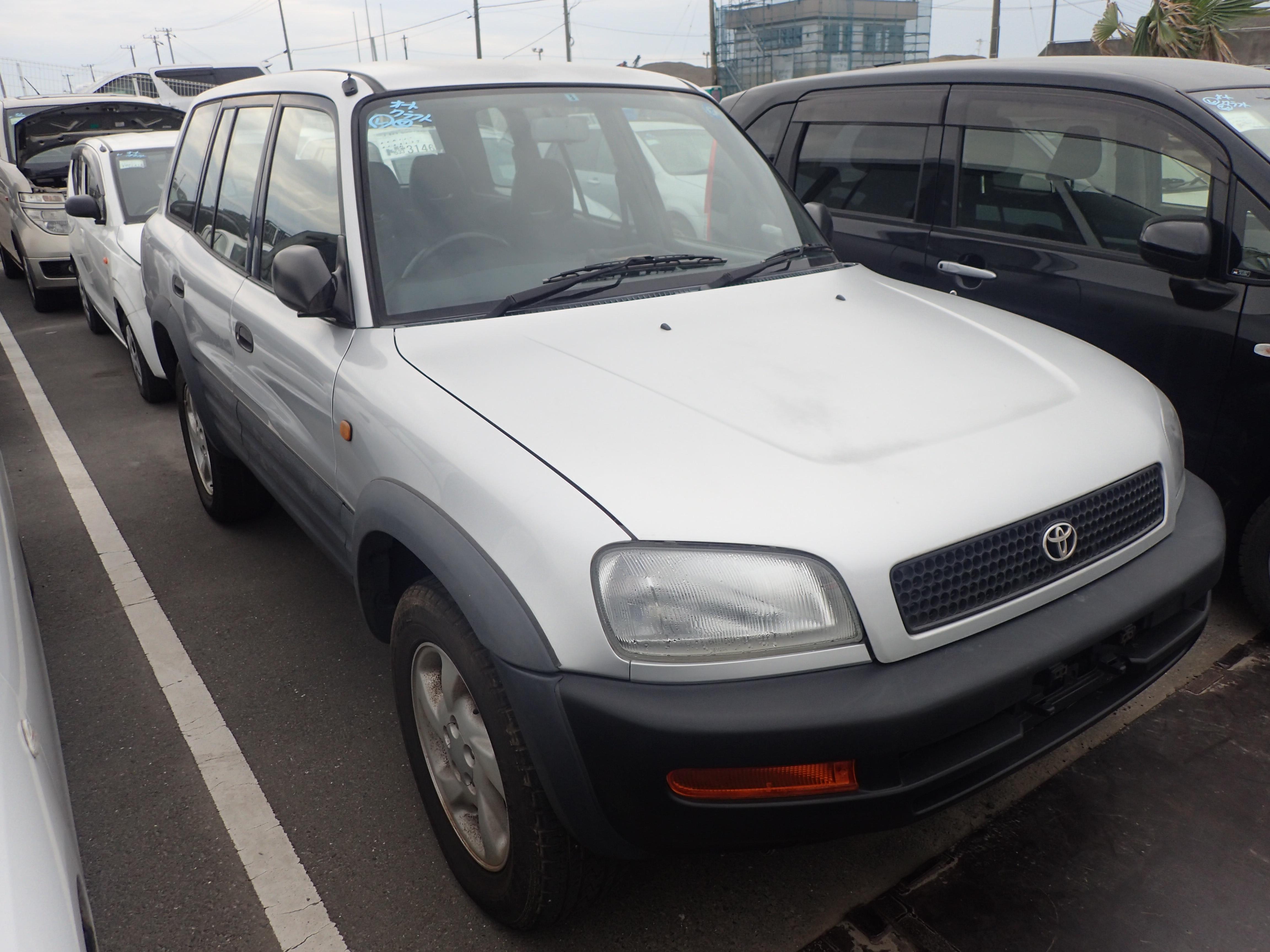 Toyota RAV4 J 1996
