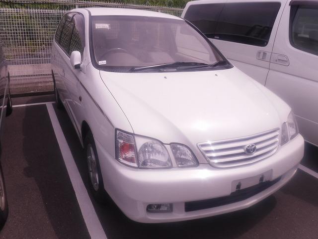Toyota Gaia 2000