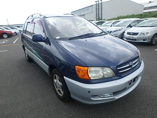 Toyota Ipsum 1999