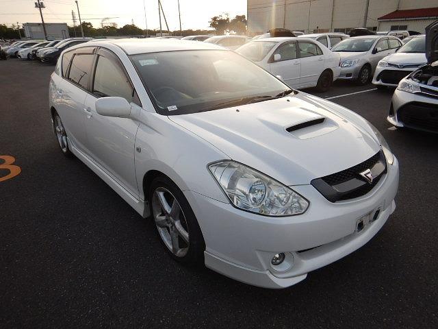 Toyota Caldina 2004