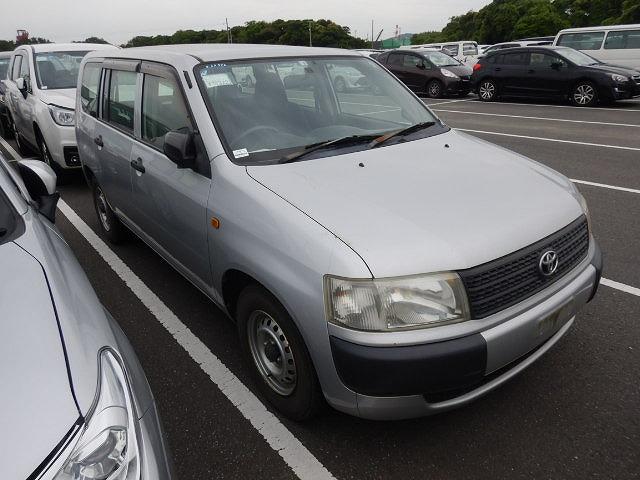 Toyota Probox 2009