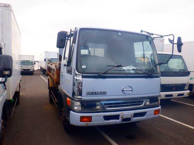 Hino Ranger 1995