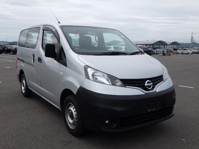 Nissan NV200 VANETTE 2016