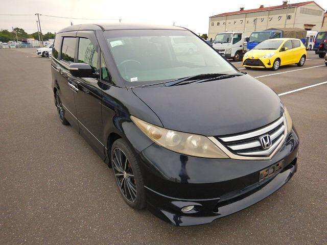 Honda Elysion 2007