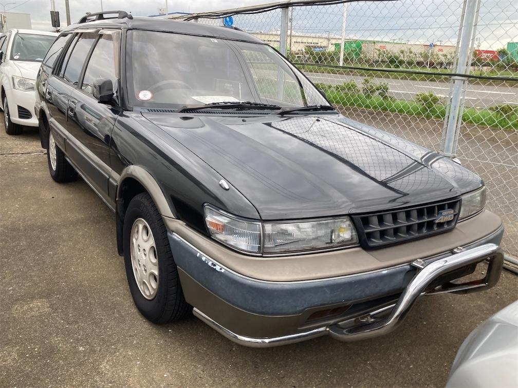 Toyota Sprinter Carib 1993
