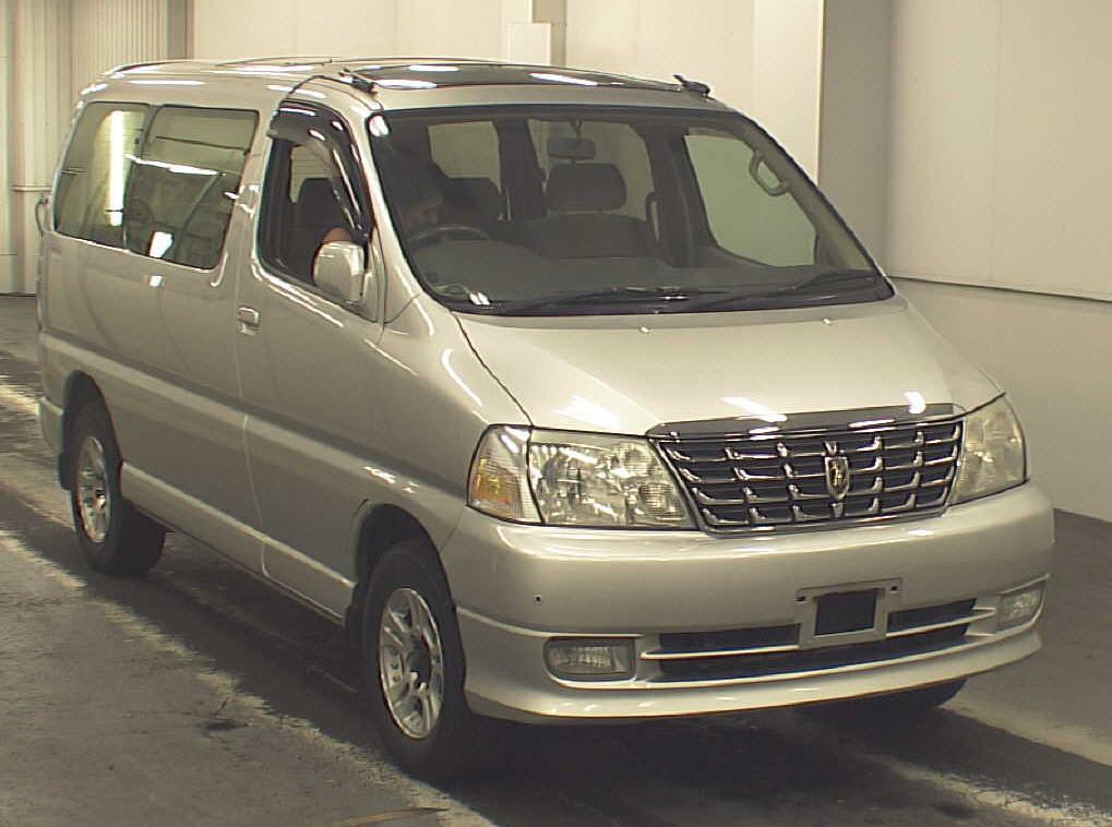Toyota grand hiace asr11 01852
