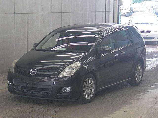 Mazda MPV 2007