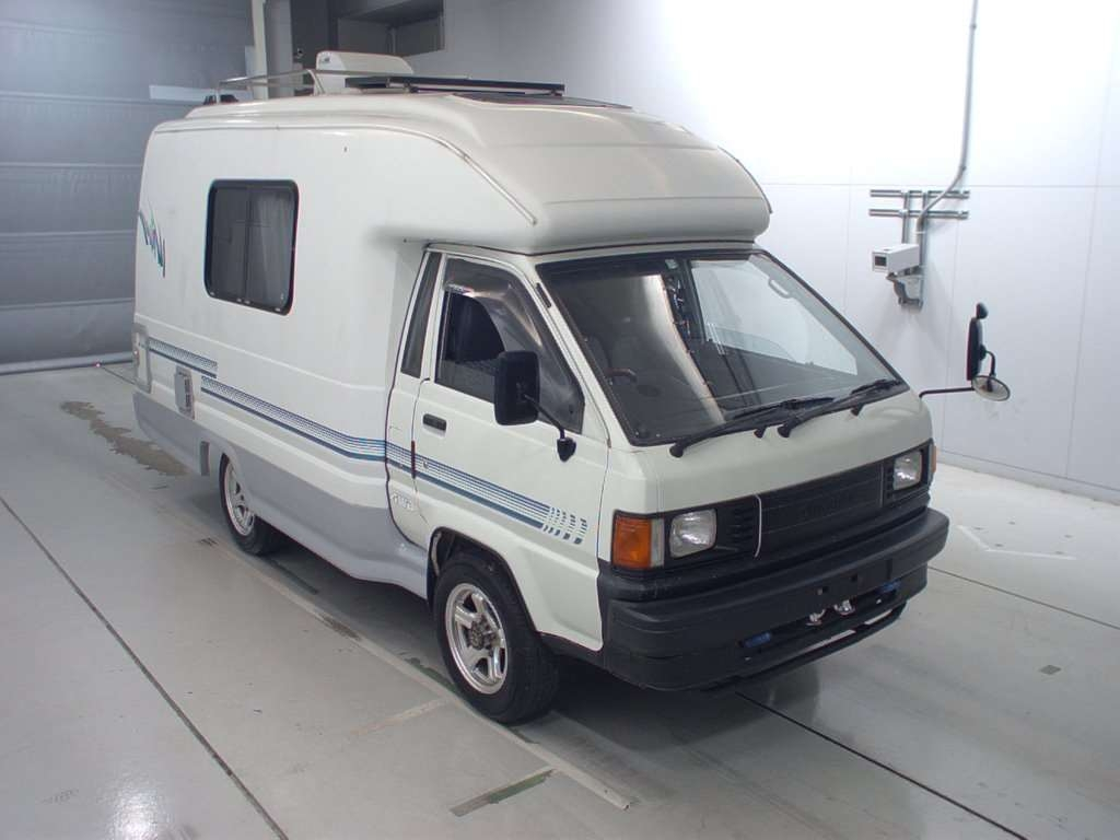 Toyota Townace Truck 1994