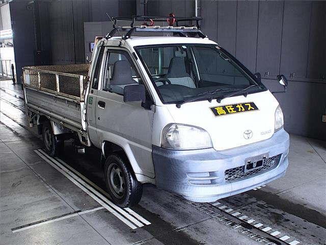 Toyota Townace Truck 2007
