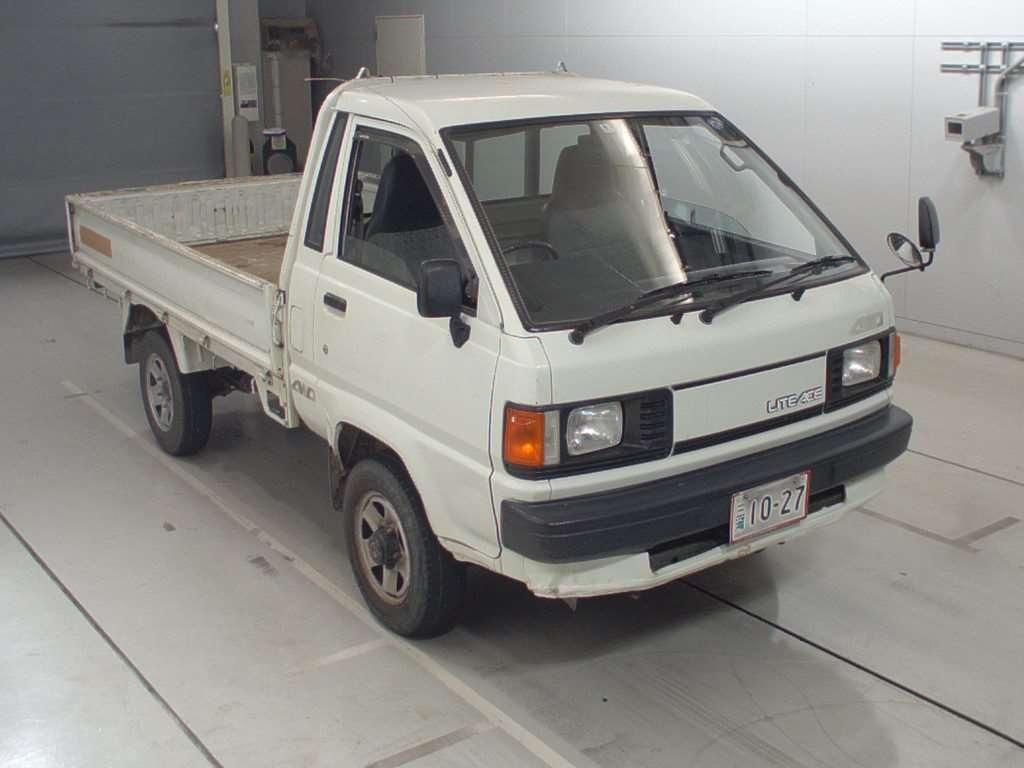 Toyota Liteace Truck 1995