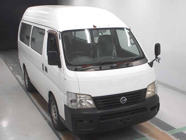 Nissan Caravan Van 2003