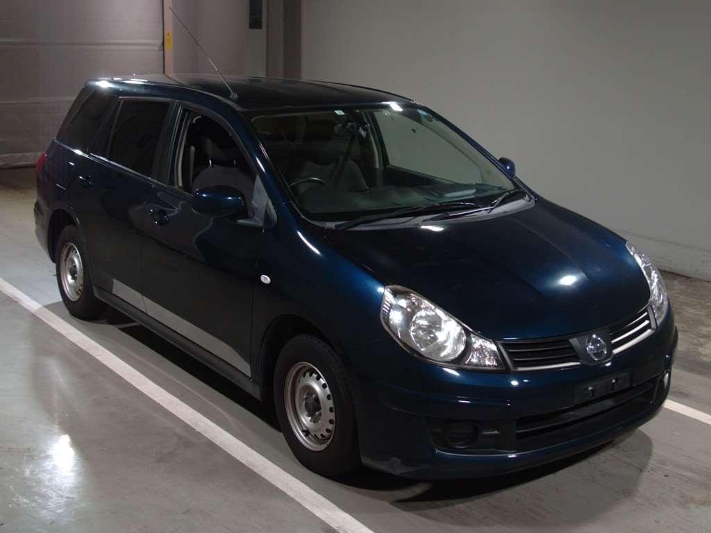 Nissan Ad Expert 2014