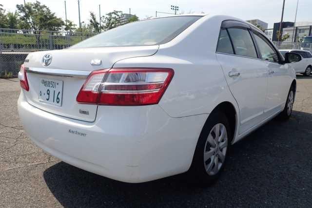 Toyota Premio