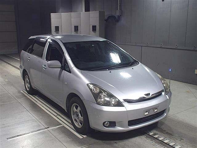 Toyota Wish 2004