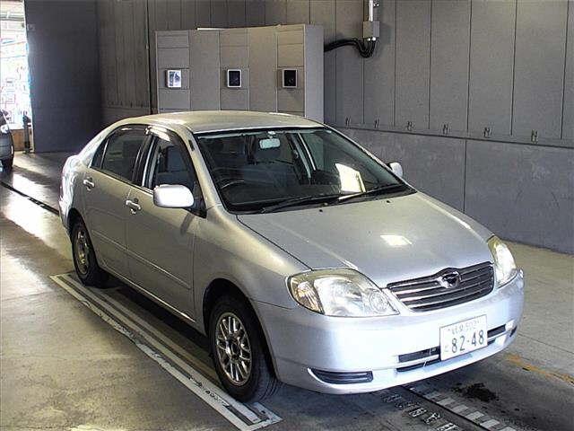 Toyota Corolla Sedan 2003