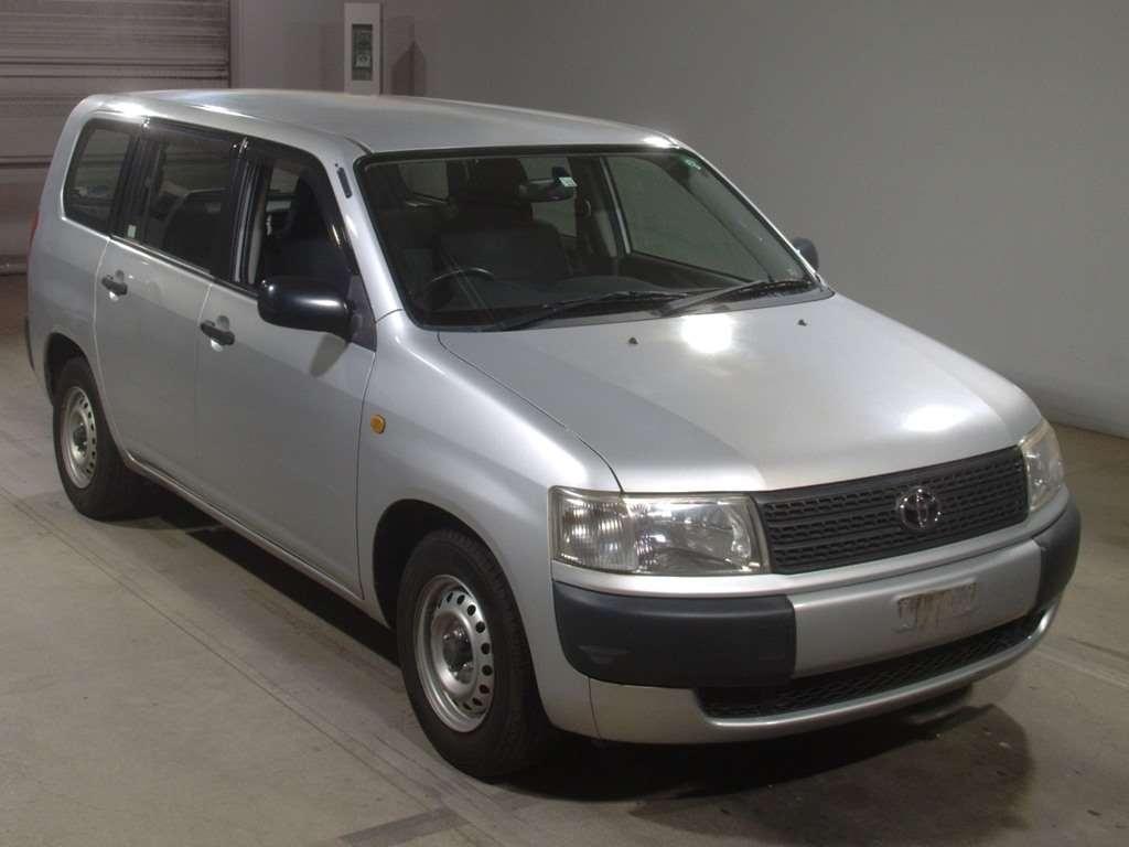 Toyota Probox Van 2009