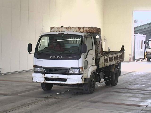 Isuzu Forward 2000