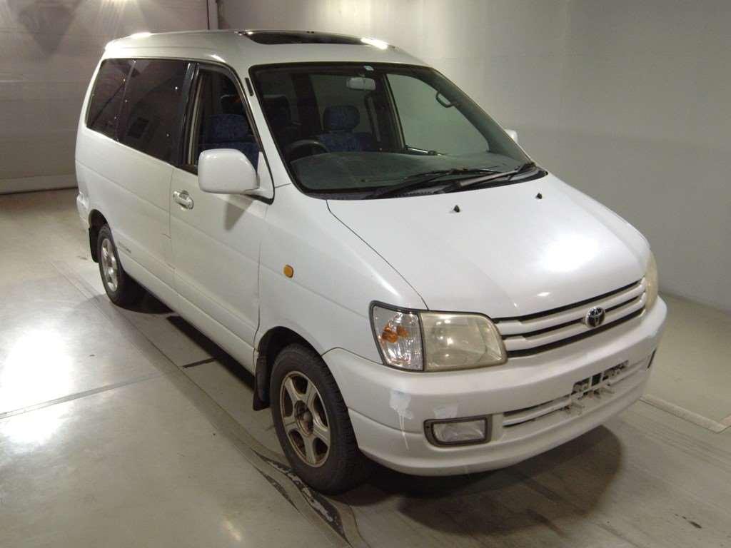 Toyota Townace Noah 1998