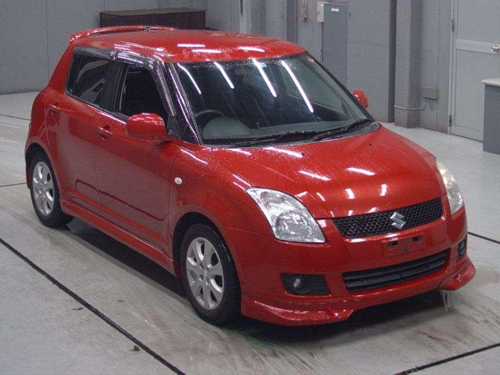 Suzuki Swift 2010