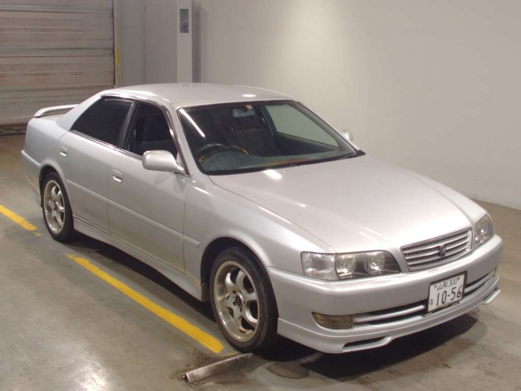 Toyota Chaser 1996