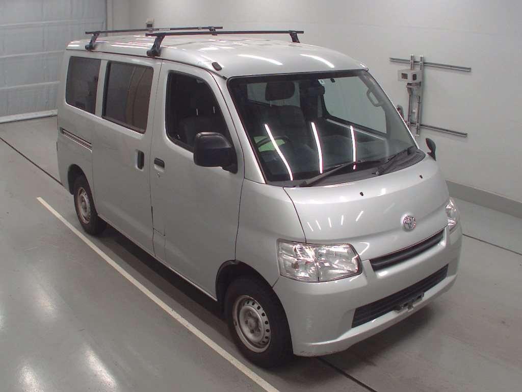 Toyota Townace Van 2015