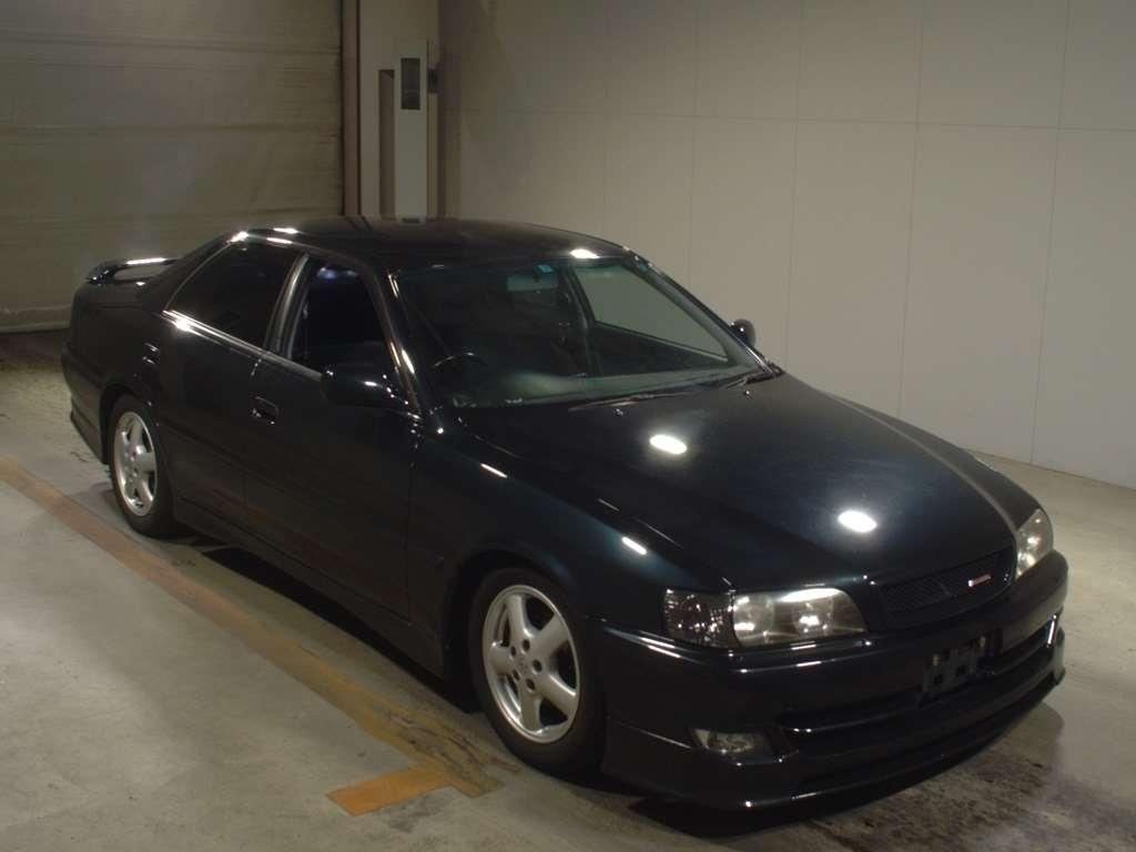 Toyota Chaser 1999