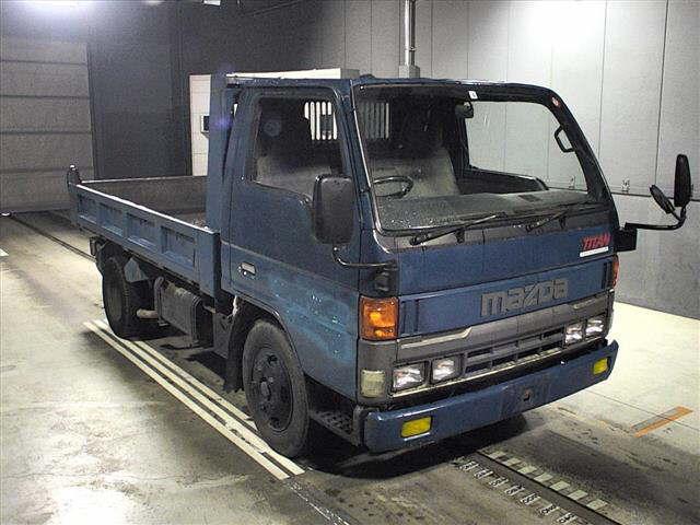 Mazda Titan 1996