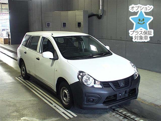 Mitsubishi Lancer Cargo 2017