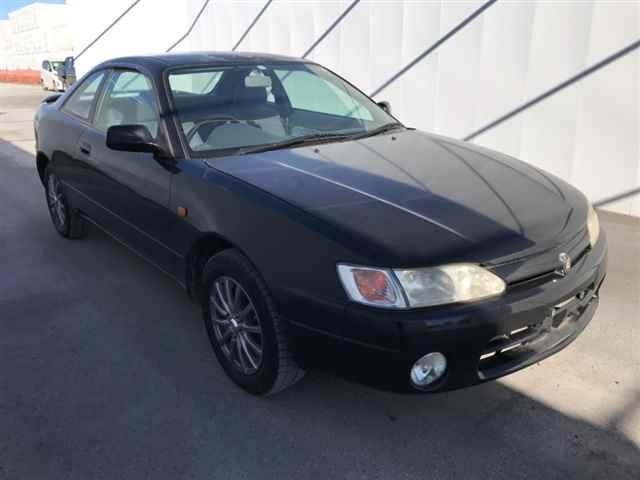 Toyota Corolla Levin 1999