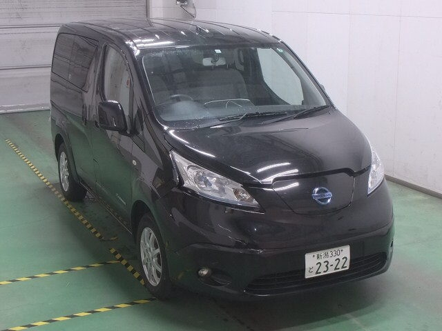 Nissan E-NV200 WAGON 2015