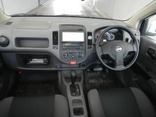 Nissan Ad Van 2013