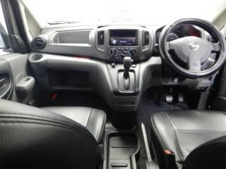 Nissan NV200 VANETTE