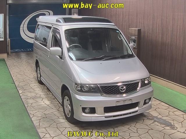 Mazda Bongo Friendee 2003
