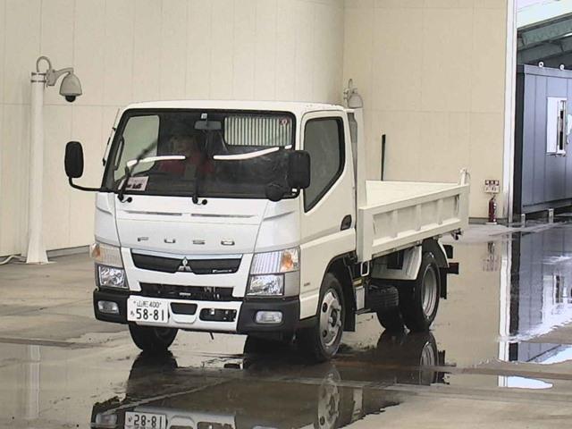 Mitsubishi Canter 2019