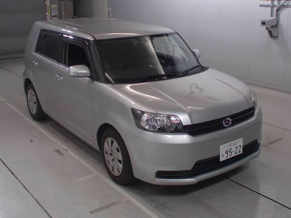 Toyota Corolla Rumion 2013