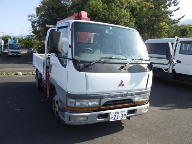 Mitsubishi Canter 1999