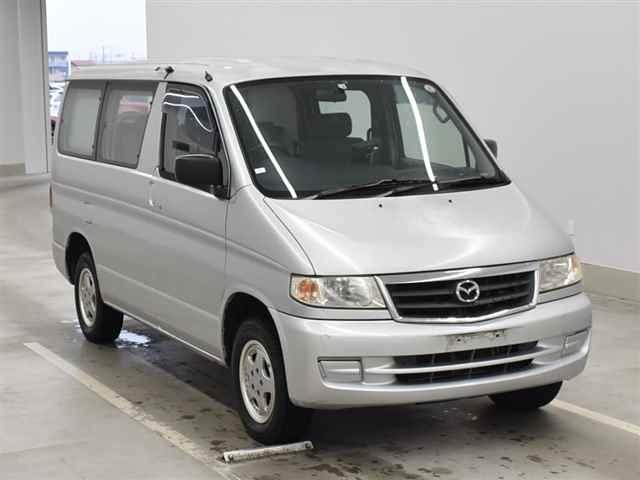 Mazda Bongo Friendee 2001