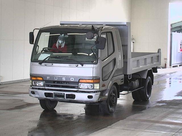 Mitsubishi Fighter 1996