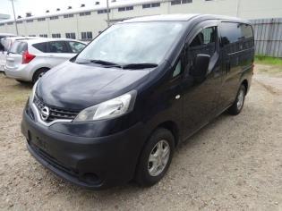 Nissan NV200 VANETTE 2012