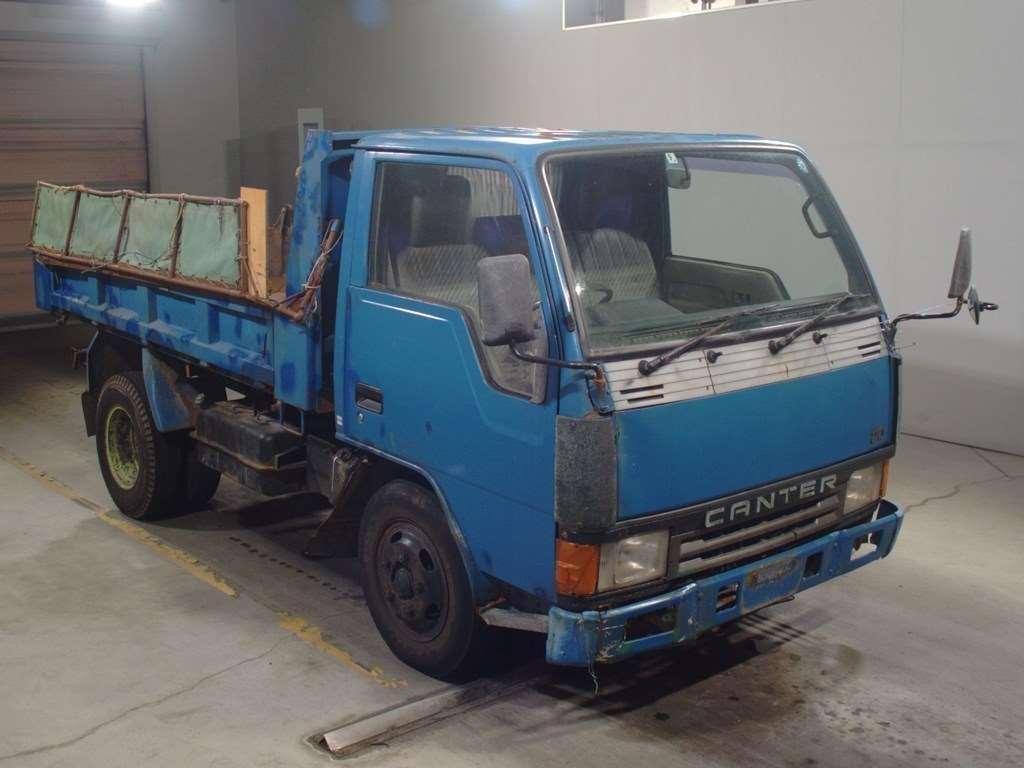 Mitsubishi Canter 1993
