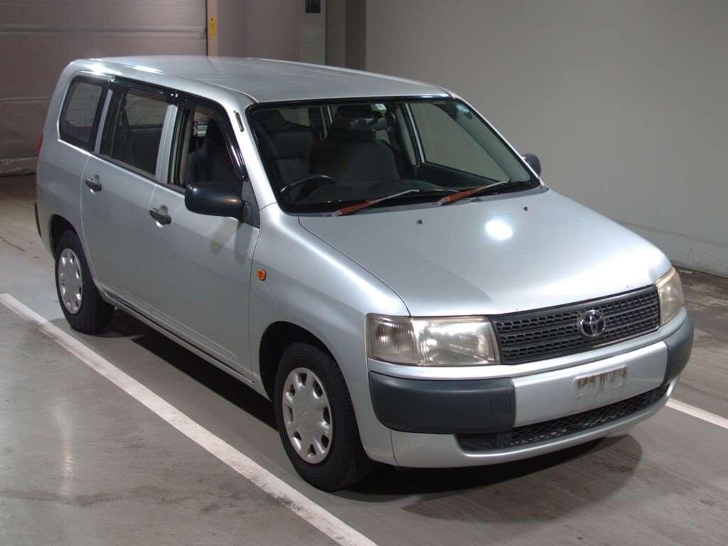 Toyota Probox Van 2003