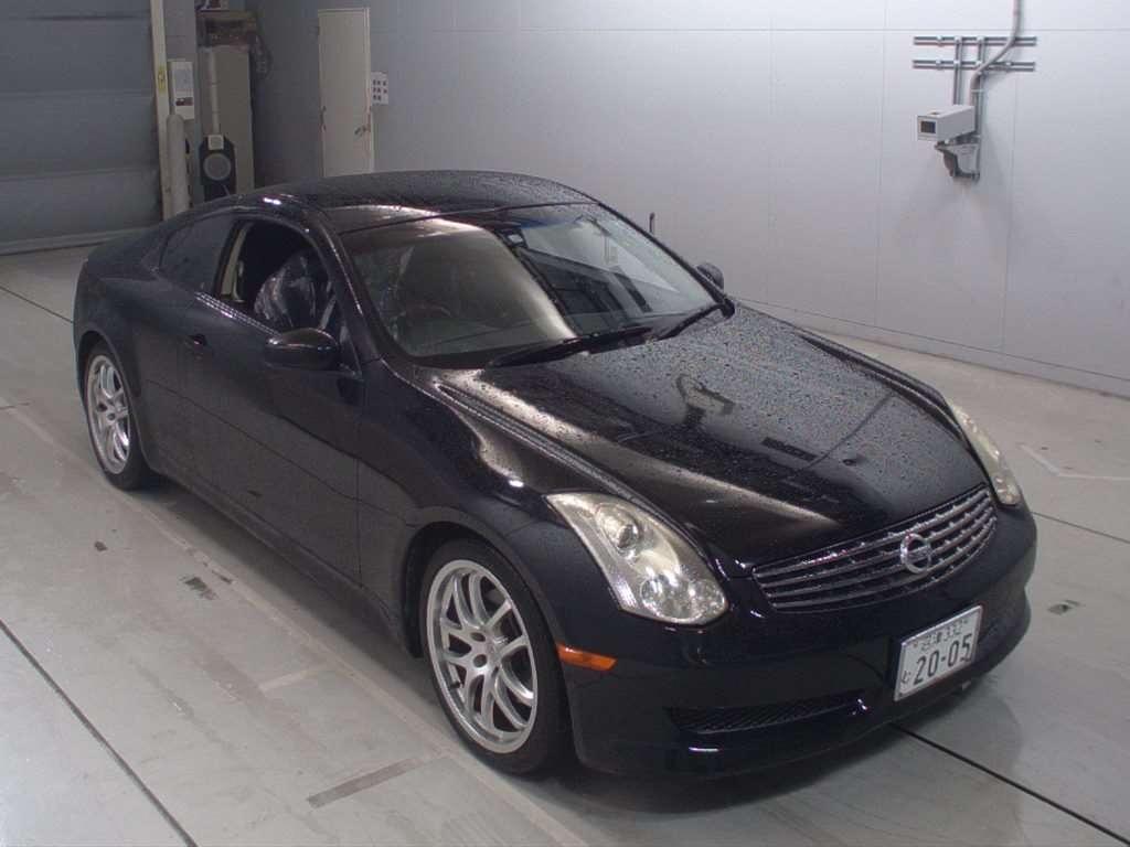 Nissan Skyline 2005