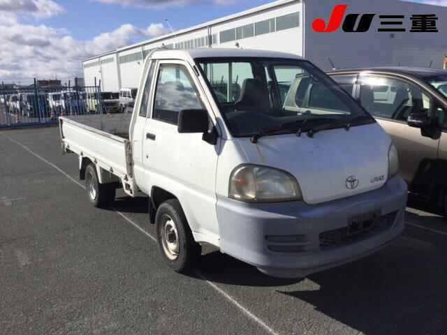Toyota Liteace Truck 2002