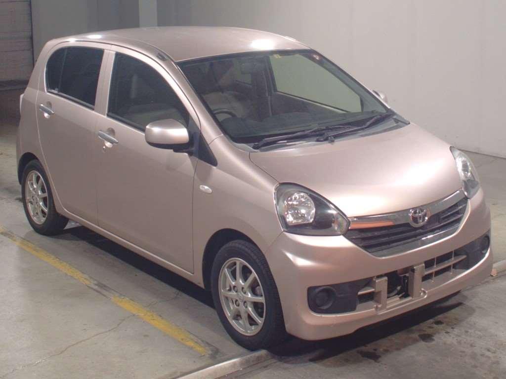 Toyota Pixis Epoch 2016
