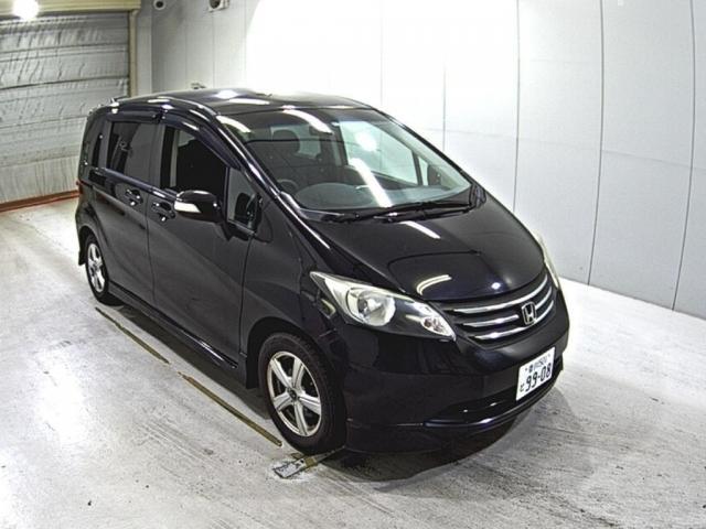 Honda Freed 2009