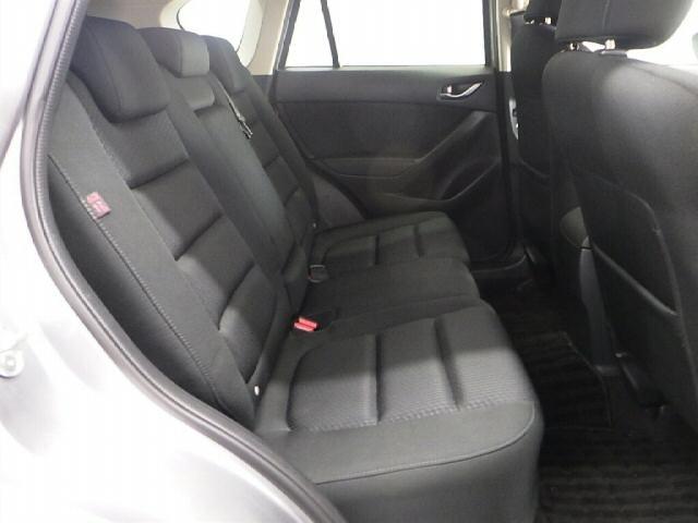 Mazda CX-8 2018, GRAY, 2180cc, ATM - Autocraft Japan