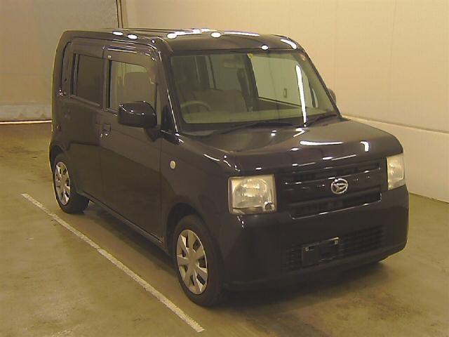 Daihatsu Move Conte 2012