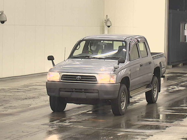 Toyota Hilux Truck 1998