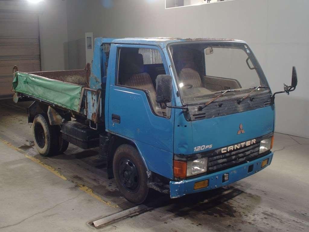 Mitsubishi Canter 1989