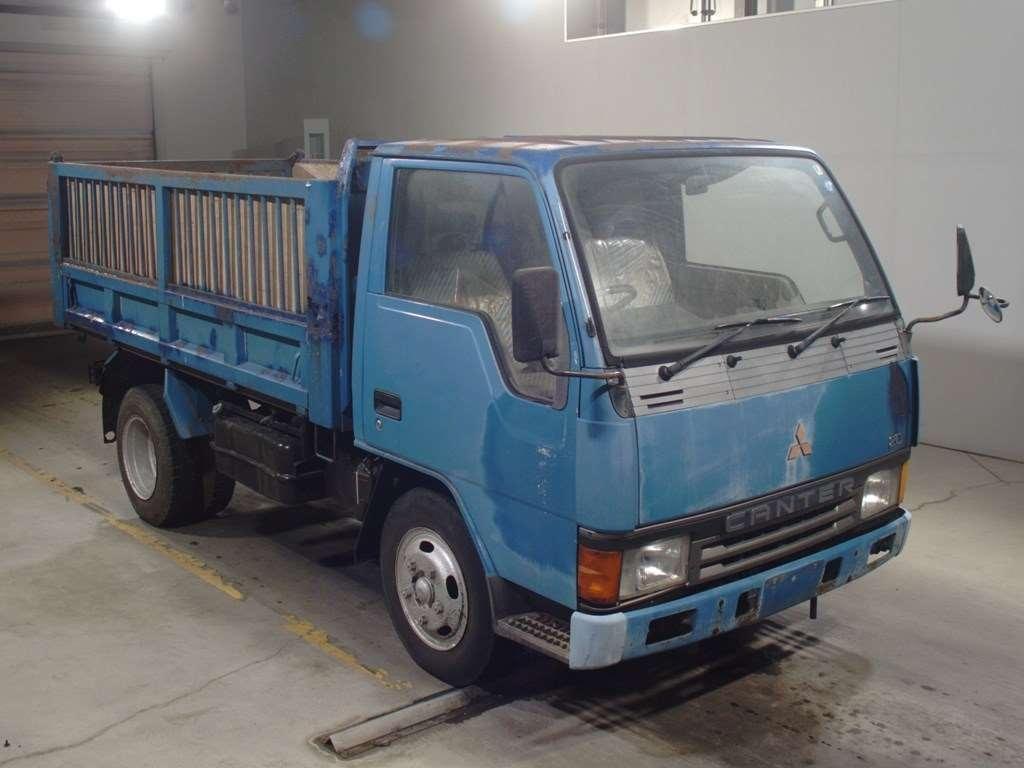 Mitsubishi Canter 1992